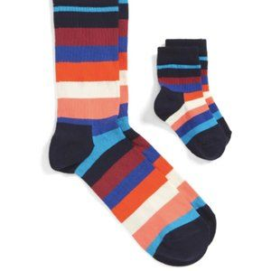Happy Socks Two Peas In A Pod Adult/Child Box Set